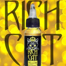 Rich Cat Yellow 30 мл