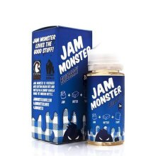Жидкость Jam Monster 'Blueberry' 100 мл