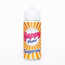 Жидкость Happy Vaper Tangerine