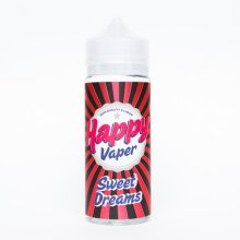 Жидкость Happy Vaper Sweet Dreams