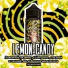 Frankly Monkey Black Edition - Lemon Candy