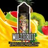 Frankly Monkey Black Edition - Multifruit
