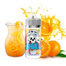 Жидкость Atmose Mad Wave Skull - Orange Lemonade 100мл
