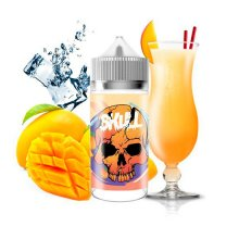 Жидкость Atmose Mad Wave Skull - Juicy Mango 100мл
