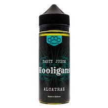 Hooligans - ALCATRAZ (120ml)